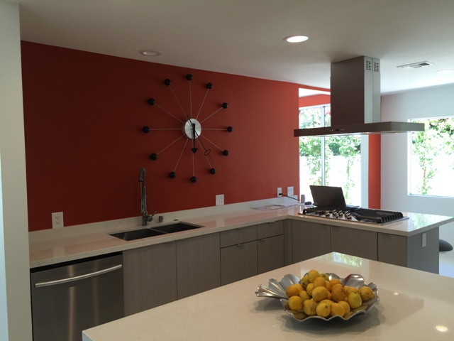 Cabinets Of The Desert Palm Springs Kitchen And Wet Bar By Cabinets Of The Desert