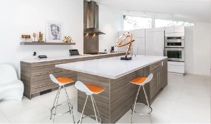 Cabinets of the Desert Palm Desert Kitchen Remodels kitchen design ideas palm springs remodel contemporary design modern remodel